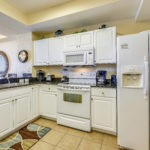 508 Two Bedroom Condo | Tidewater Beach