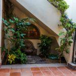 White Palm Villa | Loreto