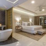 Three Bedroom Ocean Front | Garza Blanca Resort & Spa Los Cabos