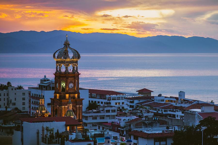 Puerto Vallarta | Featured Image