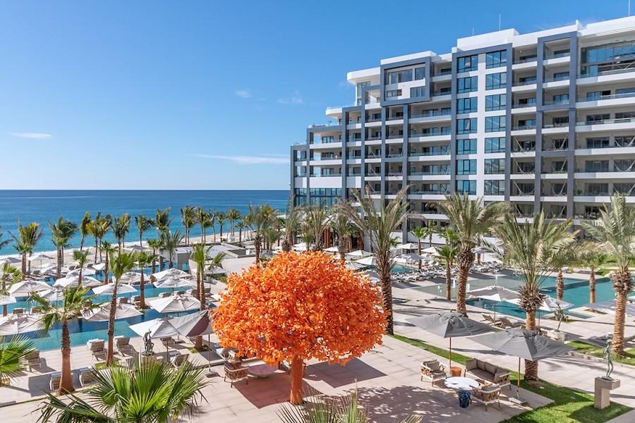 Garza Blanca Resort & Spa Los Cabos | Featured Image