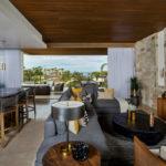 Chileno Bay Los Cabos   One Bedroom Resort View Villa