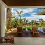 Chileno Bay Los Cabos   Four Bedroom Garden View Villa with Pool   Los Cabos