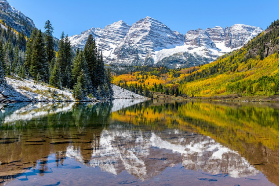 Colorado | Featured Image