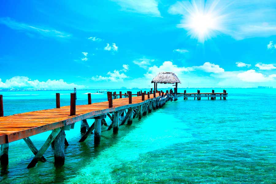 Caribbean | Featured Image