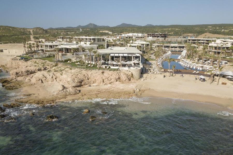 Chileno Bay Los Cabos | Featured Image