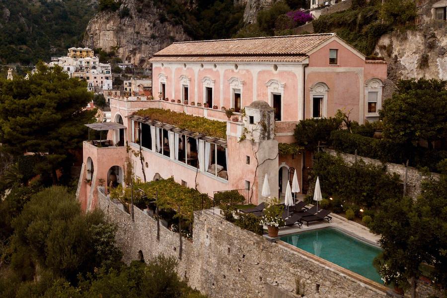 Positano | Featured Image