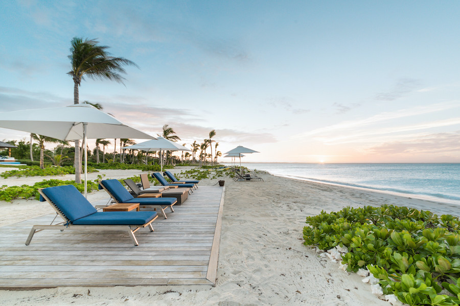 Turks and Caicos | Featured Image