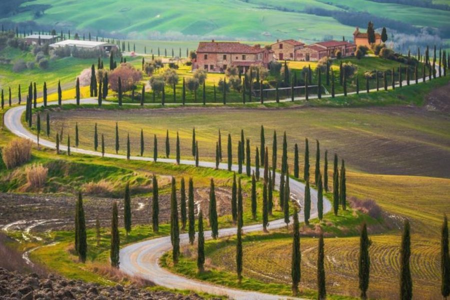 Italy | Featured Image