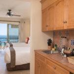 Delux Studio Ocean View | Villa del Arco