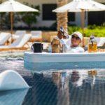 Chileno Bay Los Cabos   Four Bedroom Ocean View Villa with Pool