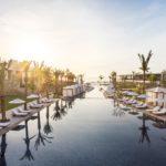 Chileno Bay Los Cabos | Three Bedroom Oceanfront Villa with Pool