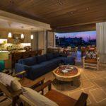 Chileno Bay Los Cabos | Three Bedroom Garden View Villa with Pool