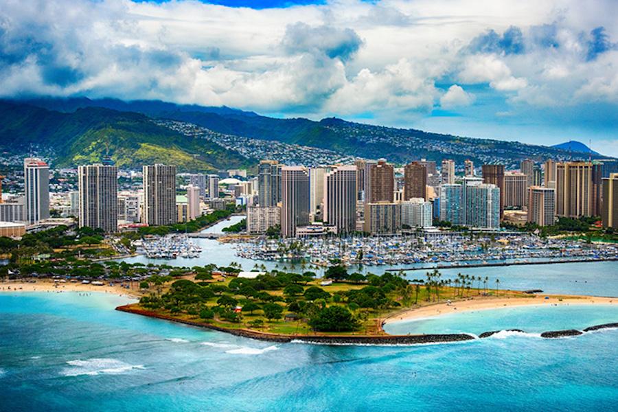Hawaii | Featured Image