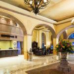 Facilities | Villa del Arco