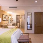 Three Bedroom Suite Premium Floor   Villa del Palmar   Loreto