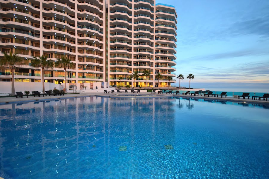 Esmeralda Luxury Resort Puerto Peñasco | Featured Image