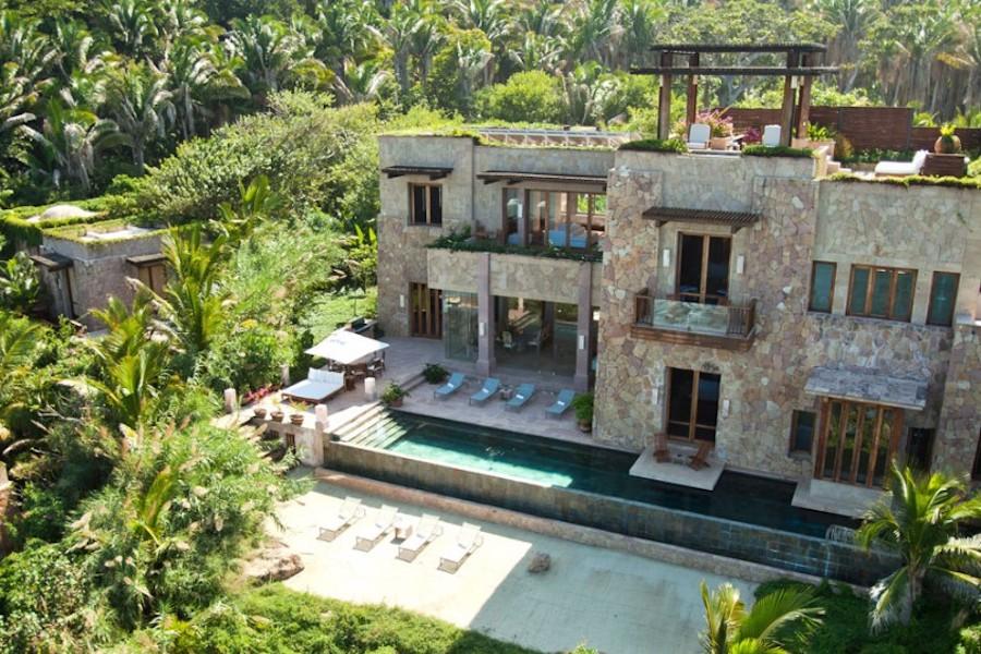 Imanta Resort Punta Mita | Featured Image