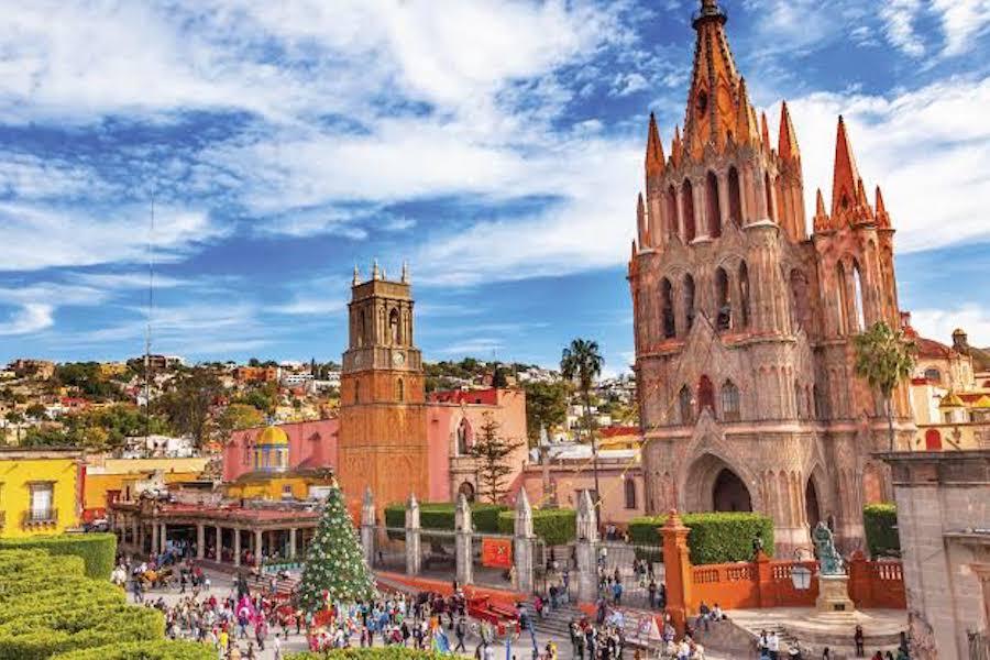 San Miguel de Allende | Featured Image