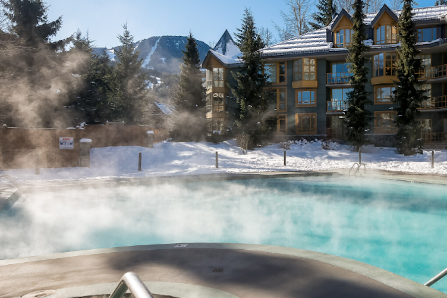 Cascade Lodge Whistler   Featured Image