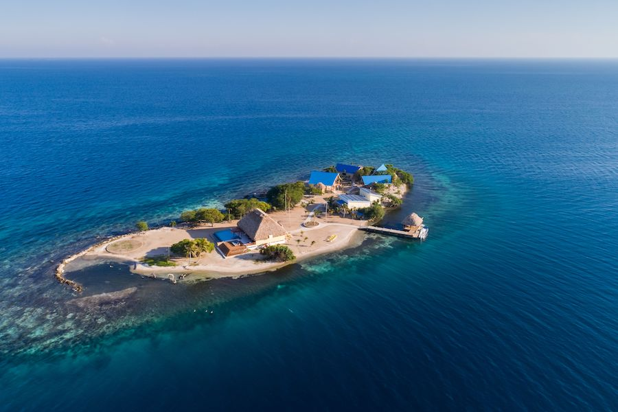 Belize | Featured Image