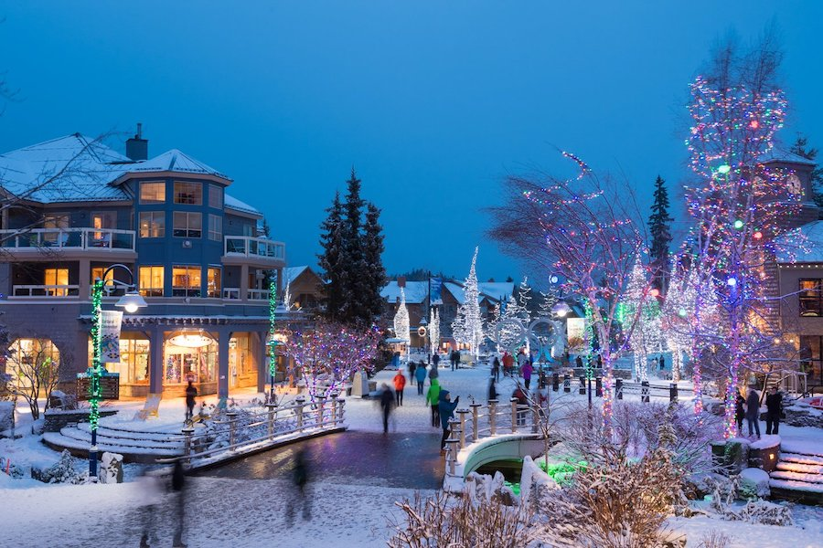 Whistler | Featured Image