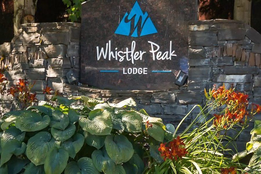 Whistler Peak Lodge   Featured Image