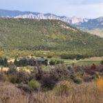 Ridgway Colorado: SLEEPING INDIAN RANCH