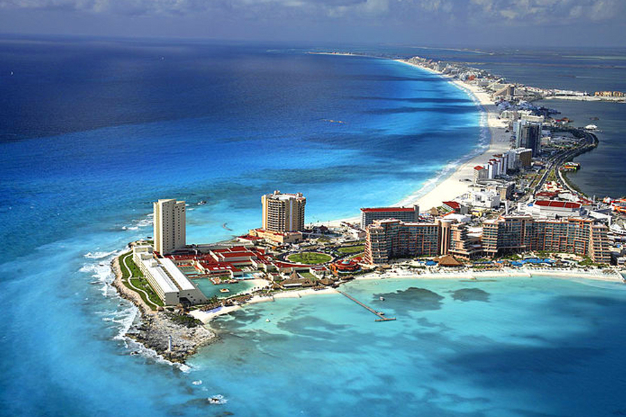 Cancun | Featured Image