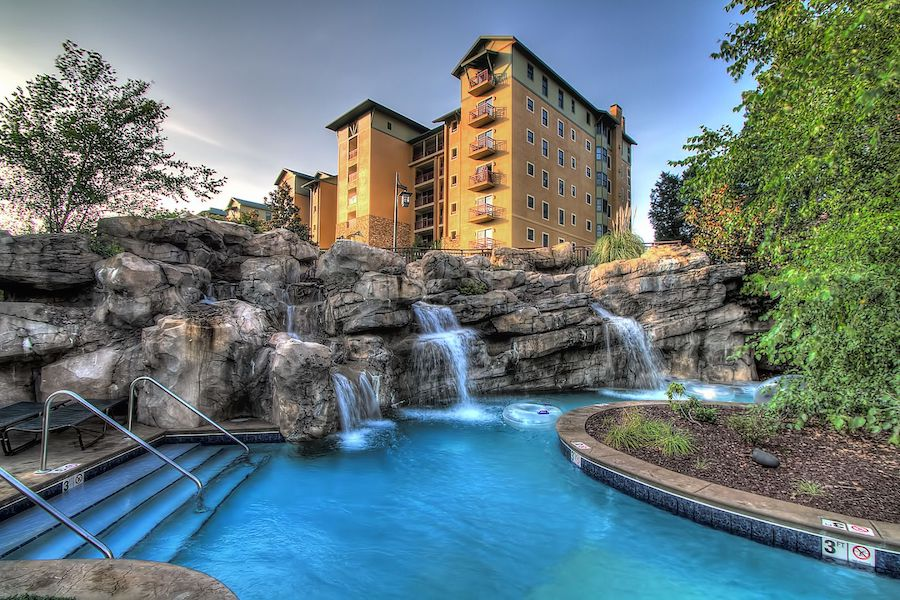 RiverStone Resort & Spa | Featured Image