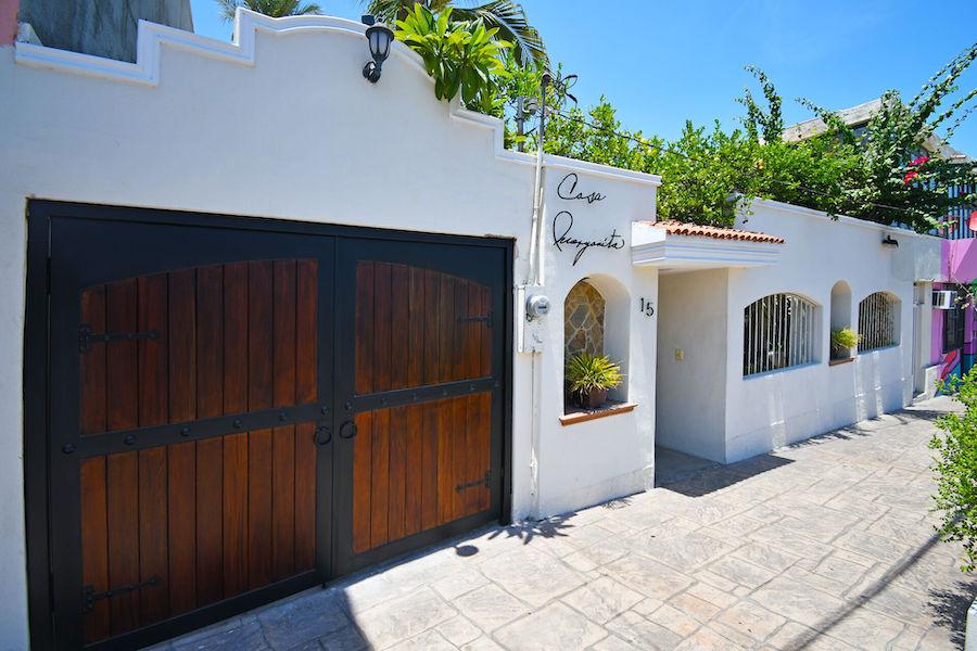 Casa Margarita | Featured Image