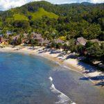 Nanuku Fiji: 2 BEDROOM BEACHFRONT POOL RESIDENCE