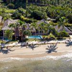 Nanuku Fiji: BEACHFRONT SPA VILLA