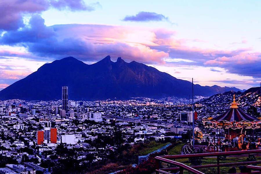 Monterrey   Featured Image