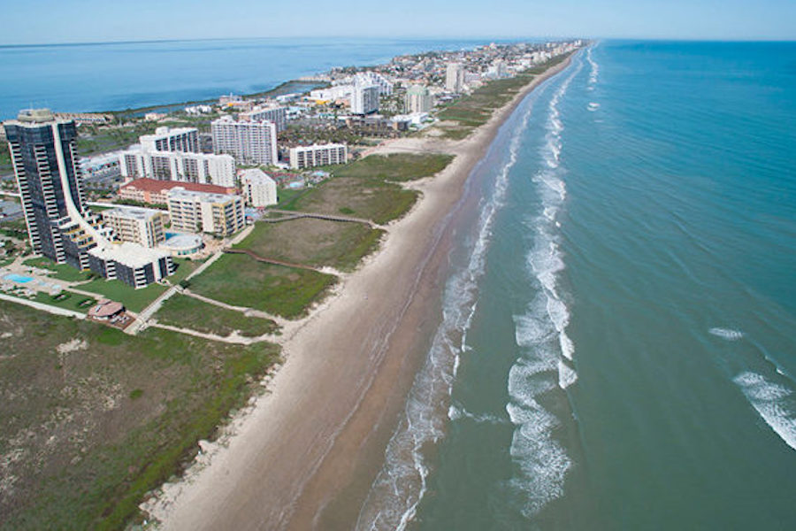 South Padre Island   Featured Image