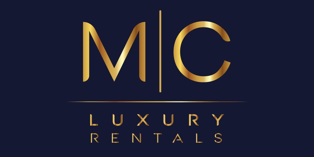MC Luxury Rentals | Logo 1080 x 540