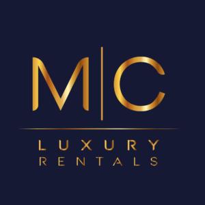 MC Luxury Rentals | Logo 910 x 910